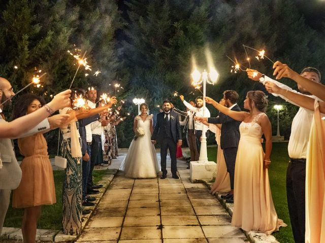Il matrimonio di Giuliana e Giuseppe a San Severo, Foggia 8