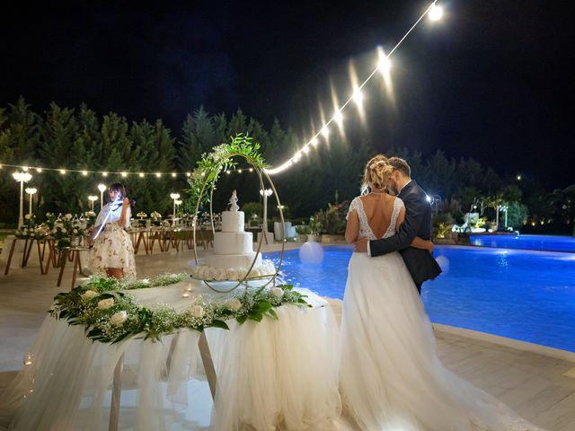 Il matrimonio di Giuliana e Giuseppe a San Severo, Foggia 10