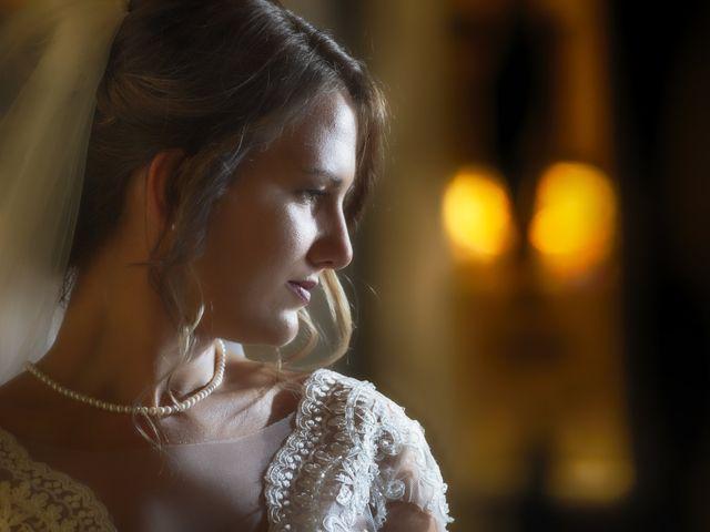 Il matrimonio di Giuliana e Giuseppe a San Severo, Foggia 13