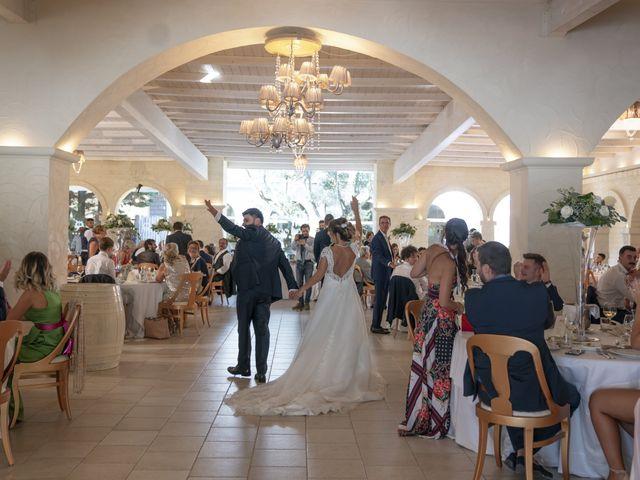 Il matrimonio di Giuliana e Giuseppe a San Severo, Foggia 18
