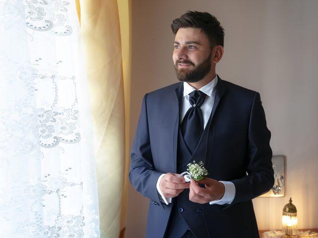 Il matrimonio di Giuliana e Giuseppe a San Severo, Foggia 21