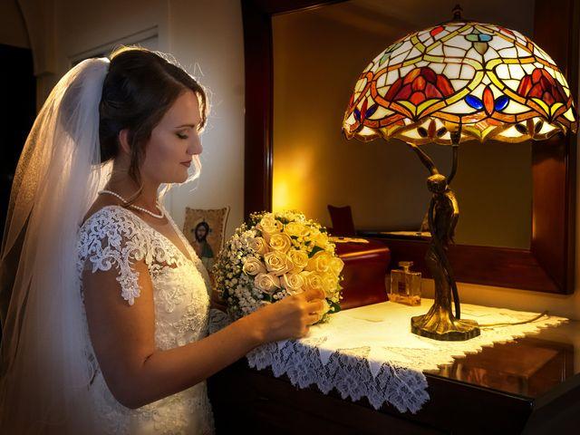 Il matrimonio di Giuliana e Giuseppe a San Severo, Foggia 22