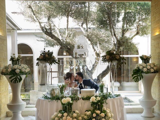 Il matrimonio di Giuliana e Giuseppe a San Severo, Foggia 26