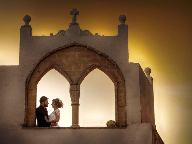 Il matrimonio di Giuliana e Giuseppe a San Severo, Foggia 31