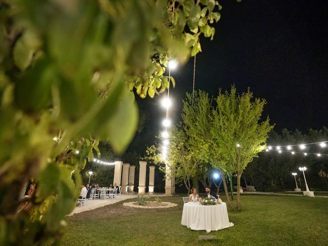 Il matrimonio di Giuliana e Giuseppe a San Severo, Foggia 33