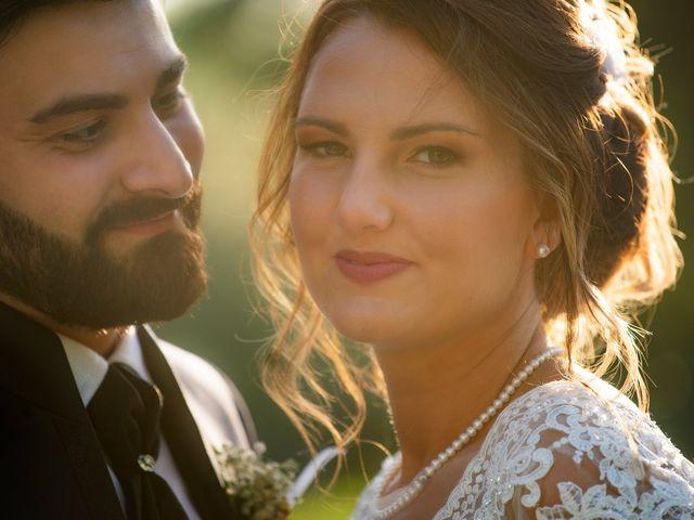 Il matrimonio di Giuliana e Giuseppe a San Severo, Foggia 41