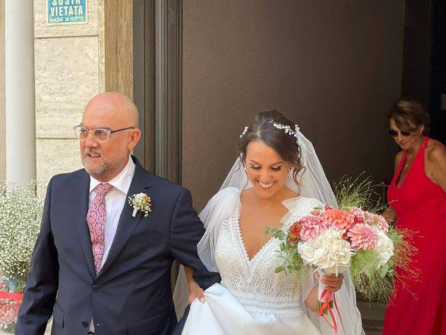 Il matrimonio di Walter e Roberta a Bari, Bari 1