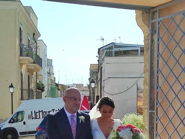 Il matrimonio di Walter e Roberta a Bari, Bari 4