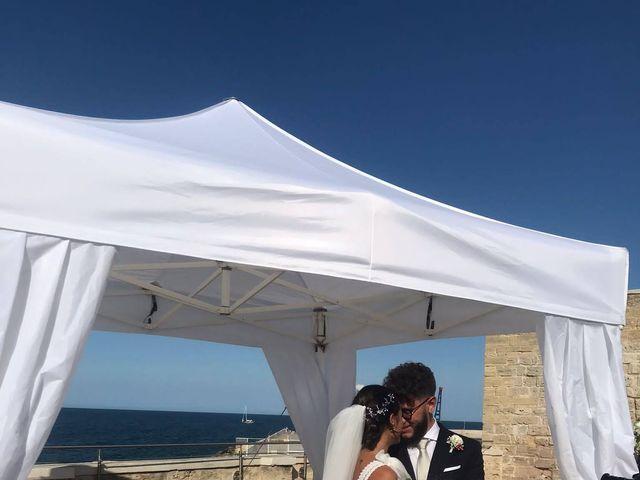 Il matrimonio di Walter e Roberta a Bari, Bari 5