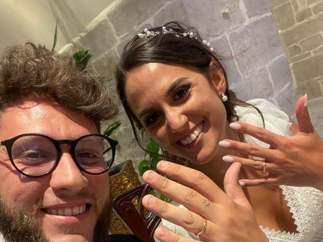 Il matrimonio di Walter e Roberta a Bari, Bari 6