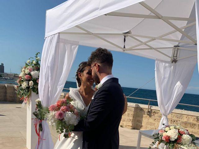 Il matrimonio di Walter e Roberta a Bari, Bari 11