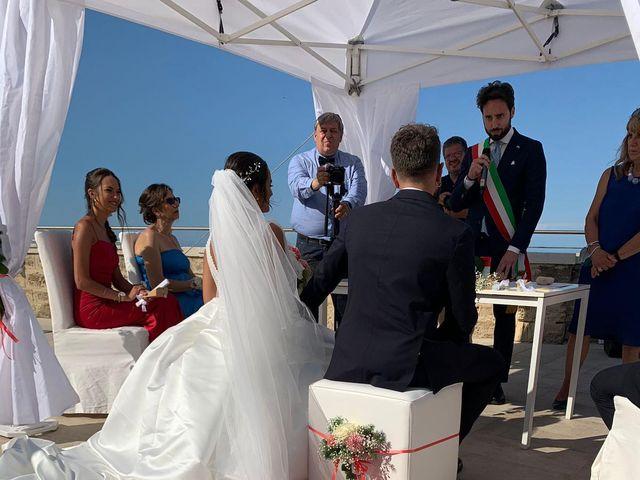 Il matrimonio di Walter e Roberta a Bari, Bari 16