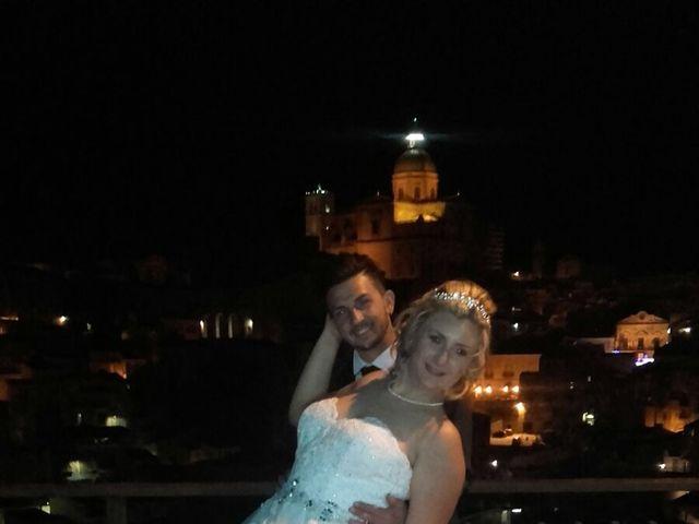 Il matrimonio di Guido e Angelica a Piazza Armerina, Enna 4