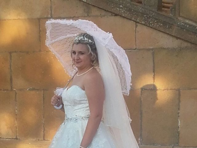 Il matrimonio di Guido e Angelica a Piazza Armerina, Enna 7