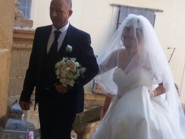 Il matrimonio di Guido e Angelica a Piazza Armerina, Enna 8