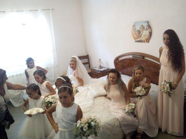 Il matrimonio di Guido e Angelica a Piazza Armerina, Enna 9