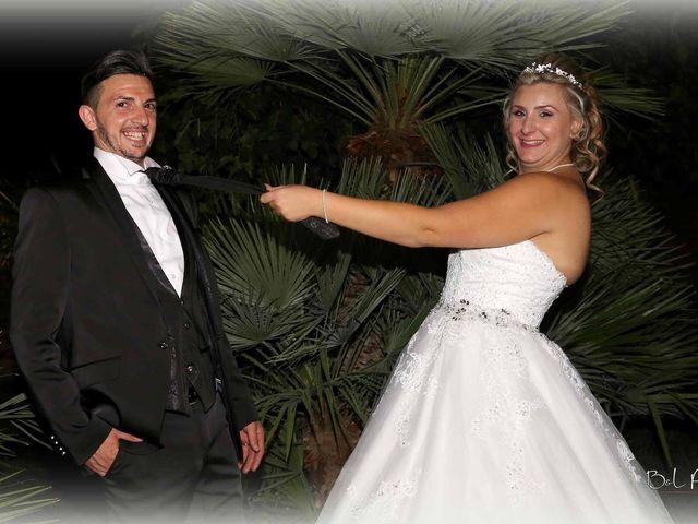 Il matrimonio di Guido e Angelica a Piazza Armerina, Enna 11
