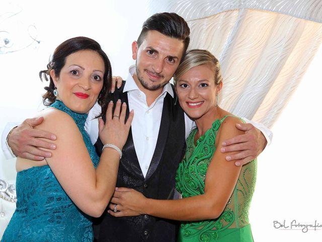 Il matrimonio di Guido e Angelica a Piazza Armerina, Enna 12