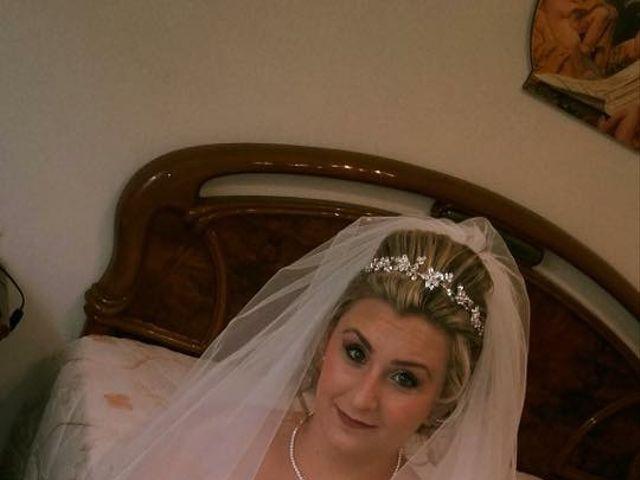 Il matrimonio di Guido e Angelica a Piazza Armerina, Enna 13