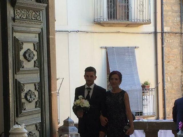 Il matrimonio di Guido e Angelica a Piazza Armerina, Enna 14