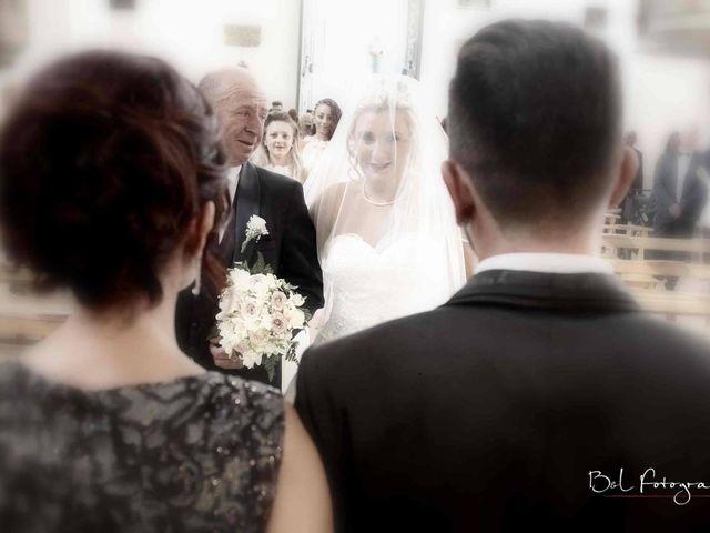 Il matrimonio di Guido e Angelica a Piazza Armerina, Enna 15