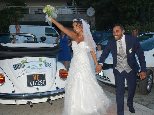 Il matrimonio di Amedeo e Serena a Vado Ligure, Savona 4