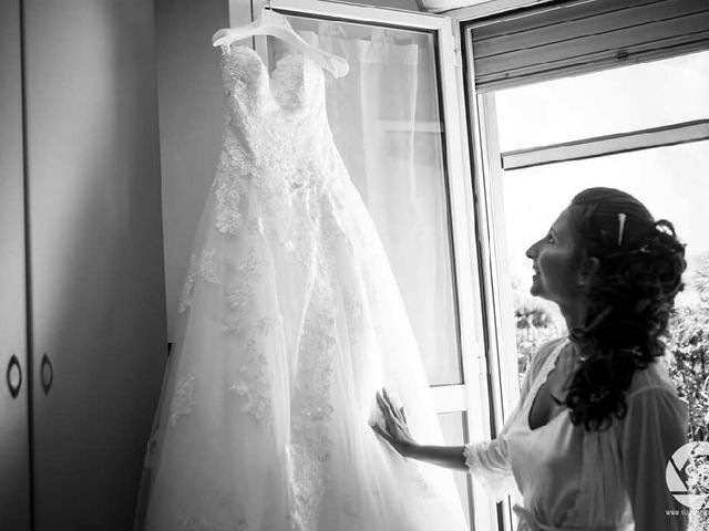 Il matrimonio di Amedeo e Serena a Vado Ligure, Savona 5