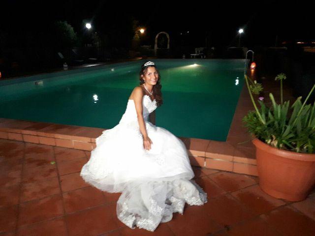 Il matrimonio di Amedeo e Serena a Vado Ligure, Savona 6