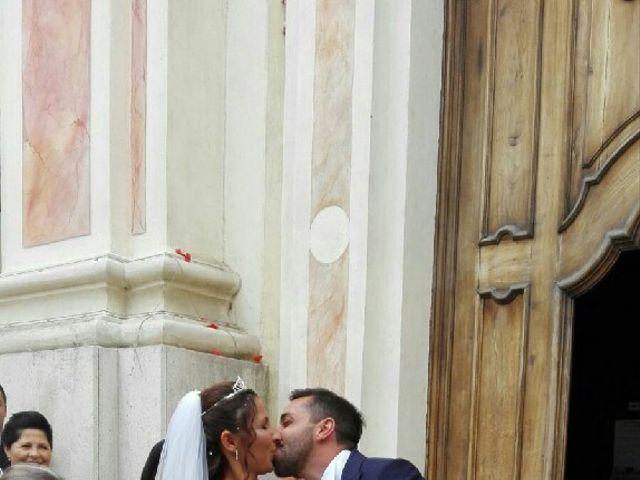 Il matrimonio di Amedeo e Serena a Vado Ligure, Savona 7