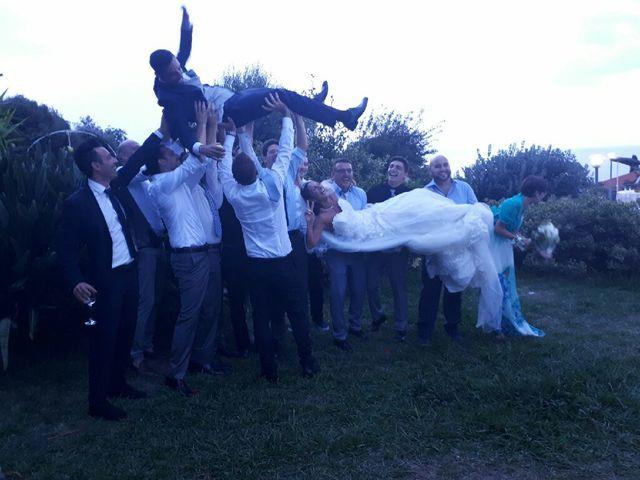 Il matrimonio di Amedeo e Serena a Vado Ligure, Savona 9