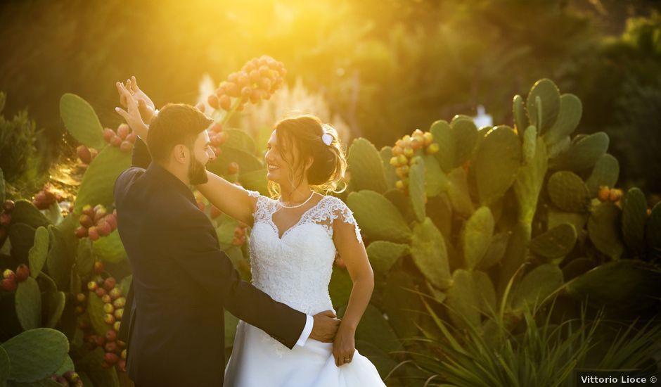 Il matrimonio di Giuliana e Giuseppe a San Severo, Foggia