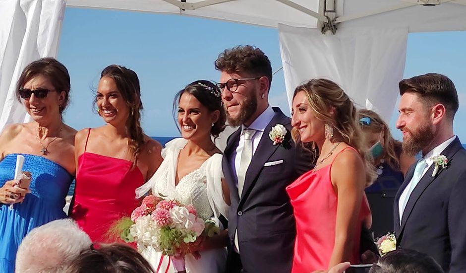 Il matrimonio di Walter e Roberta a Bari, Bari