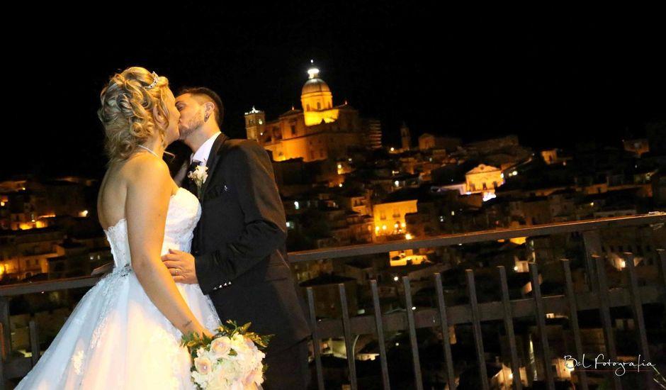 Il matrimonio di Guido e Angelica a Piazza Armerina, Enna