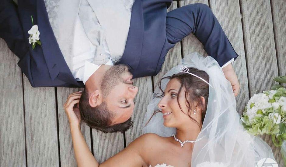 Il matrimonio di Amedeo e Serena a Vado Ligure, Savona