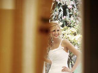 le nozze di Andrea e Liuba 3