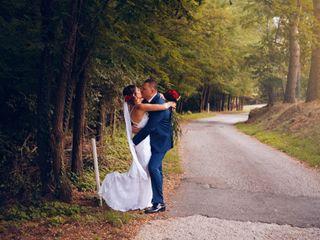 Le nozze di Francesca e Davide 2