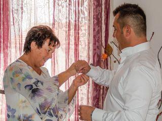 Le nozze di Maria Grazia e Simone 2
