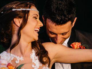 Le nozze di Sonia e Emanuele