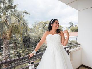 Le nozze di Mariella e Eros 2