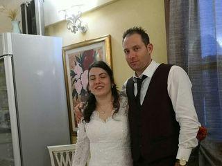 Le nozze di Alice e Stewe  3