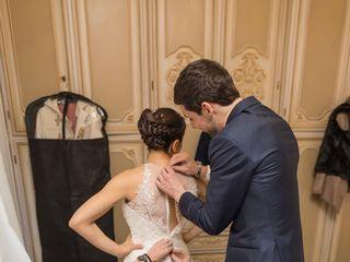 Le nozze di Federica e Edoardo 1