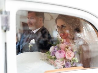Le nozze di Marinella e Mattia 1