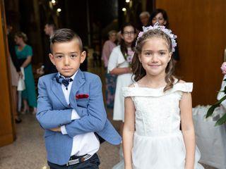 Le nozze di Marinella e Mattia 2