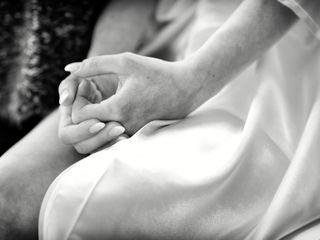 Le nozze di Assunta e Raffaele 2