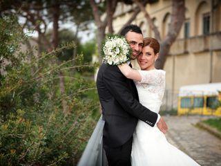 Le nozze di Assunta e Raffaele