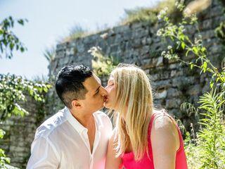 Le nozze di Elisa e Alberto 1
