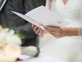 Le nozze di Olga e Anselmo 2