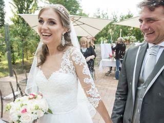 Le nozze di Olga e Anselmo 3