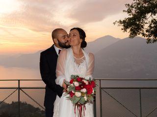 Le nozze di Laura e Enrique 1