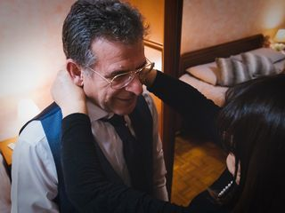 Le nozze di Yusleidy e Pino 2